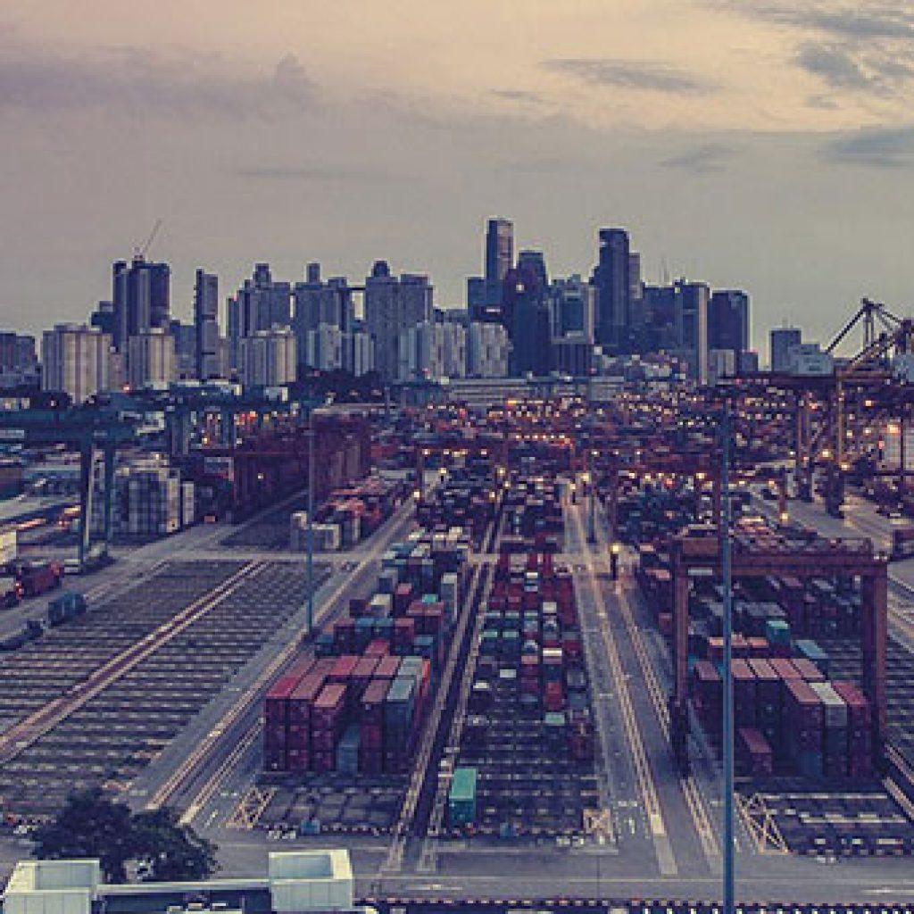 Containerhafen klein 340x340 | Verein Bremer Spediteure